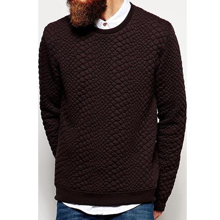 Scotch & Soda – Sweatshirt mit Tiermuster - 135,72 € - bei asos.de