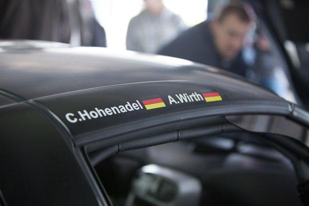 Andreas Wirth Auto