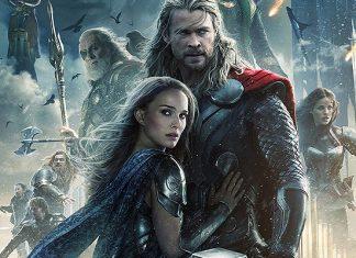 Thor 2 The Dark Kingdom
