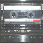 kassettenplayer