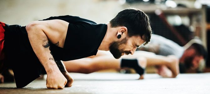 Workout Fails