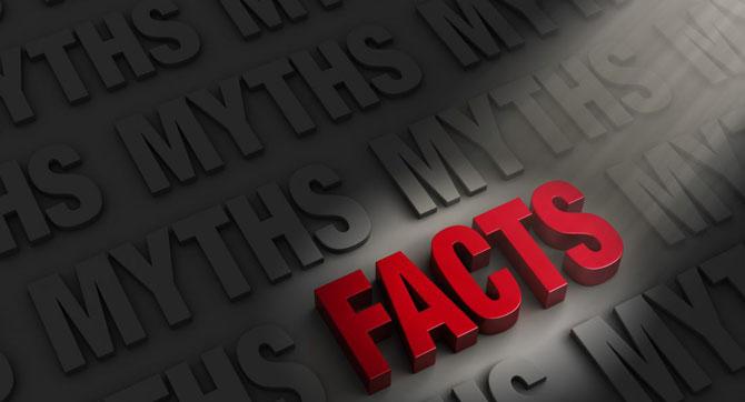 Unglaubliche 10 Fakten