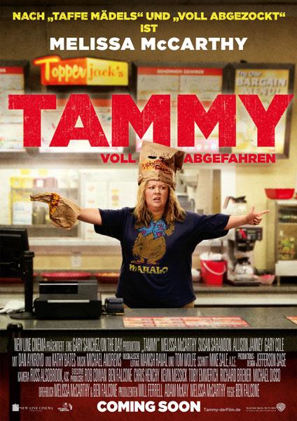 Tammy Kinoposter