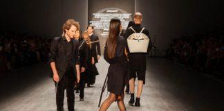 UMASAN auf der Fashion Week Berlin