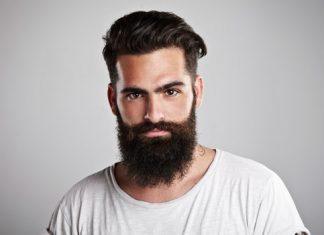 Männer Frisurentrends 2015
