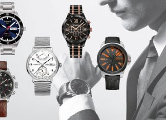 Armbanduhren im Trend für jeden Anlass