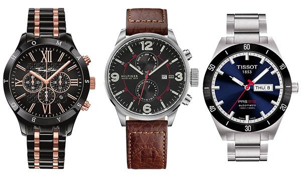 Trend Herren Uhren