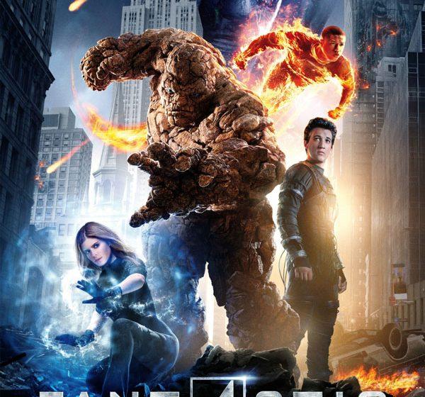 Kann der Reboot des Marvel-Franchise Fantastic Four überzeugen?