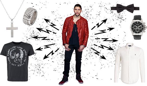 Mal rockig, mal elegant - so stylst du deine Lederjacke passend zum Anlass.