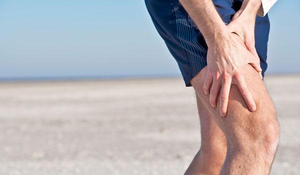 Wie kannst du Muskelkater vermeiden oder ihn wieder los werden?