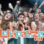 Lollapalooza Festival Berlin