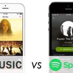 iMusic vs. Spotify
