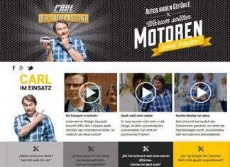 Carl – der Autoversteher
