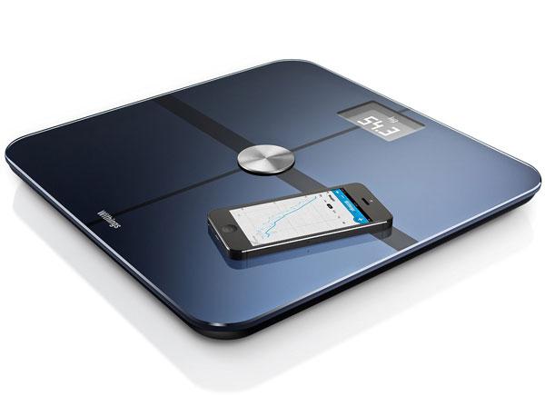Withings WS-50 Smart Body Analyzer