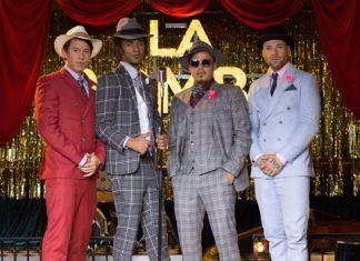 """Die goldenen 20er-Jahre mit südamerikanischem Flair werden in """"La Bomba"""" zum Leben erweckt."""