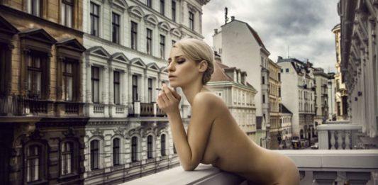 Model & Fotografin Flora P. im Interview.