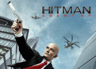 Hitman Agent 47