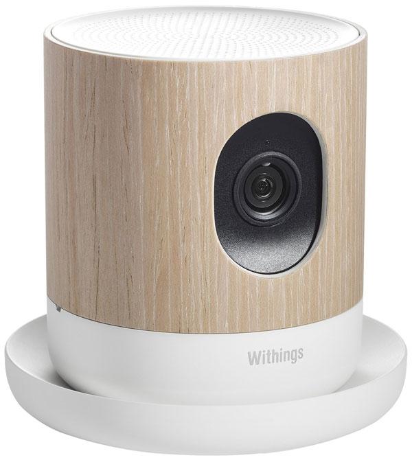 Withings Home - HD-Kamera (WLAN)