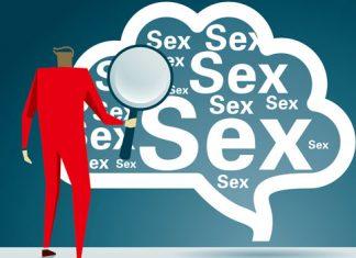 Sexsucht - Wenn die Lust zu Qual wird und man sich vom eigenen Trieb regiert fühlt.