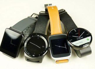 Ob es Apple und den anderen Herstellern gelingen wird, die Smartwatches zum unverzichtbaren Begleiter am Handgelenk zu machen?