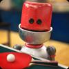 Table Tennis App