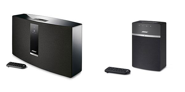 Bose SoundTouch System