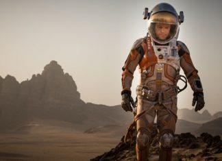 Kann Mark Watney allein auf dem Mars überleben?