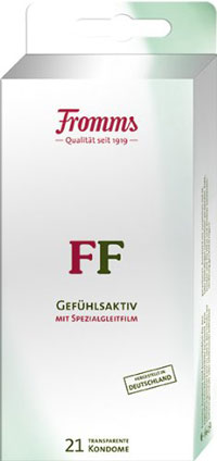 Fromms Kondome