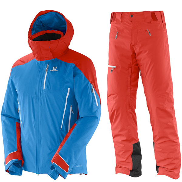 Ice Glory Jacket  / Pant
