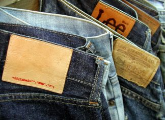 Wie lange hält es deine Jeans ohne Waschmaschine aus?