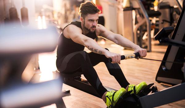 Die richtige Trainingsreihenfolge macht dein Training effektiver.