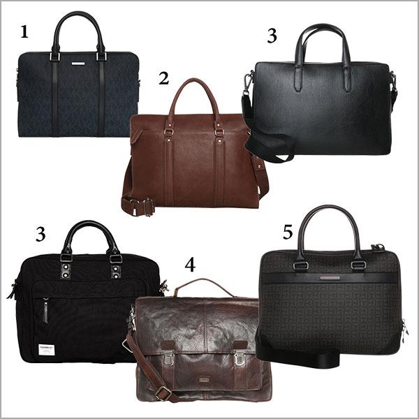 Trend Männer-Handtaschen