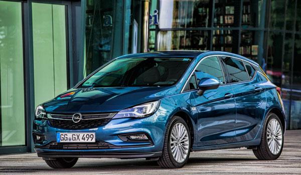 Der Klassiker Opel Astra zeigt sich mit neuem Design und modernster Technik.