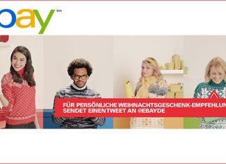 eBay-Weihnachtswichtel