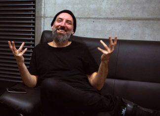 """""""Berlin ist wie ein kreativer Knotenpunkt"""" - mit Finian Paul Greenall, Sänger von Fink im Gespräch"""