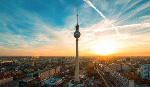 Sätze, die Berliner nie sagen.