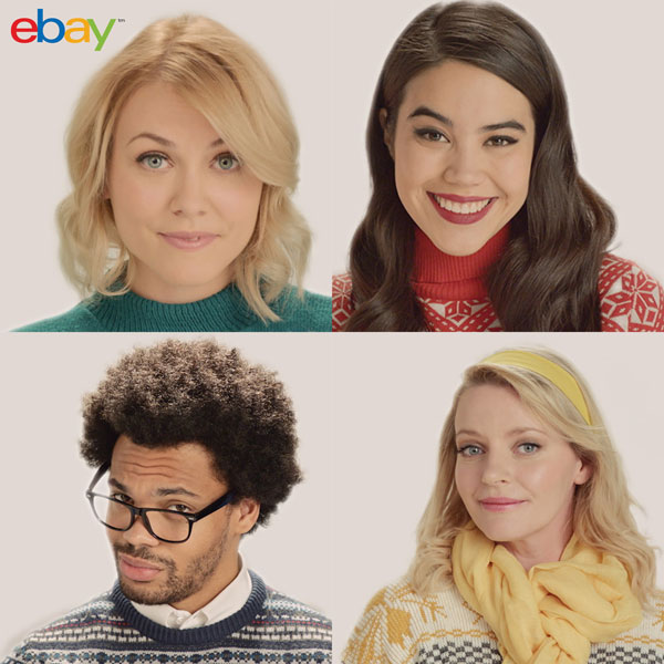 eBay Weihnachtswichtel