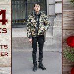 Adventskalender Outfit Tag 15