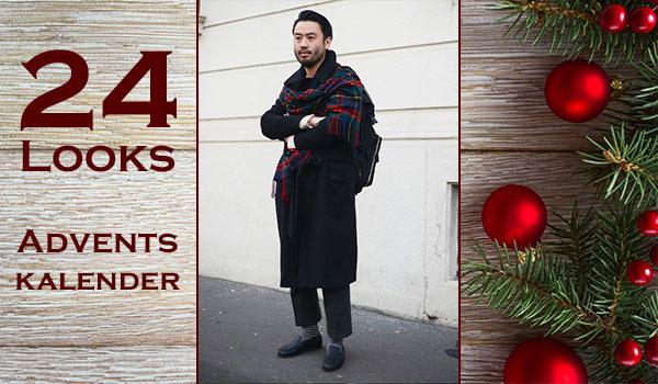 Adventskalender Outfit Tag 5
