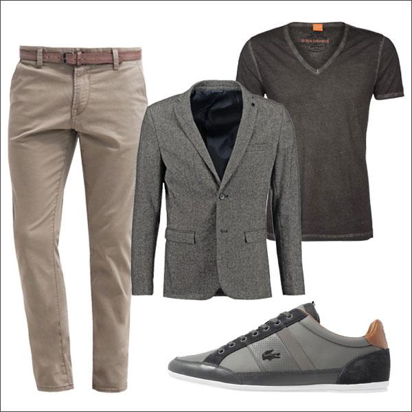 Outfit Typ Mann Durchstarter