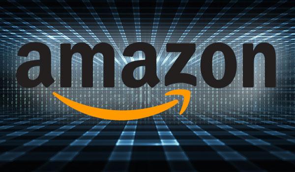 Amazon Augmented Reality