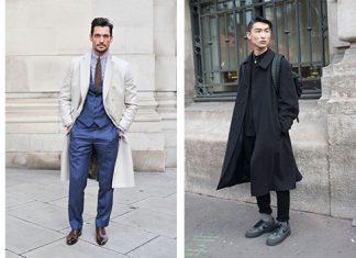 Black Style vs. Dandy Look