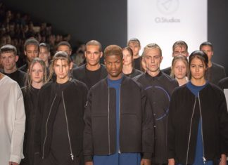 Odeur Herbst Winter 16/17 Fashion Week Show
