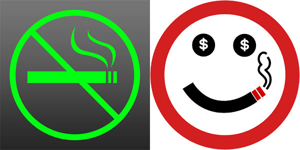 Nichtraucher Apps