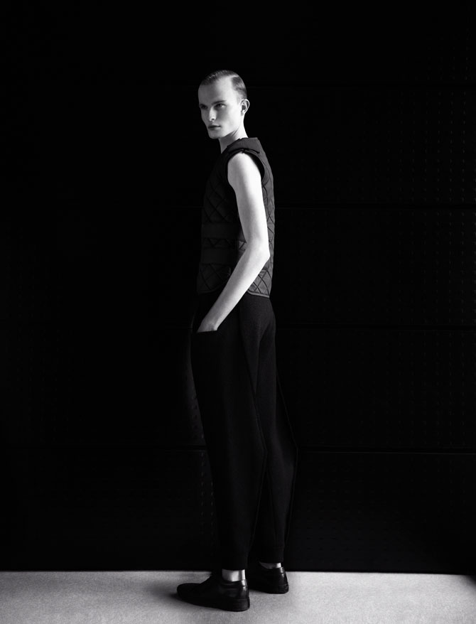 "Editorial von Oliver Rauh ""Black Is Beautiful"""