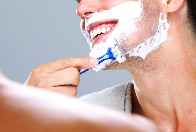 eingewachsene Haare vermeiden & entfernen