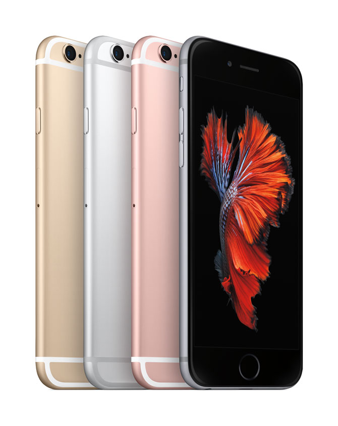 Bald neues iPhone 6?