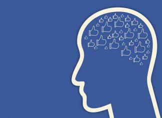 Facebook abhängig