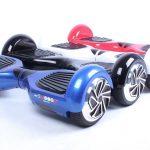 mySwooop Wheels