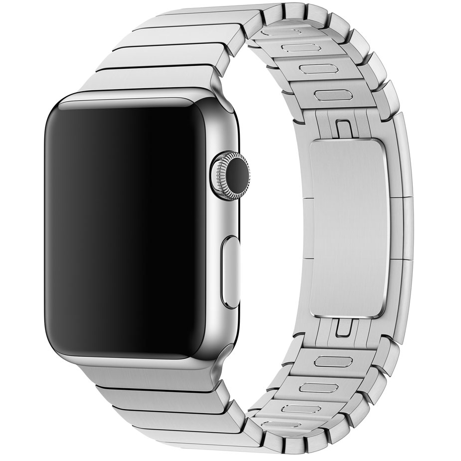 Apple Watch Gliederarmband